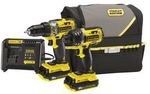 Stanley Fatmax 18V 2 Piece Kit $199 Click and Collect at Masters Everton Park (QLD)