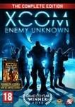[STEAM] XCOM: Enemy Unknown – The Complete Edition (CD Key) - AU$8.50 @ Save Mi