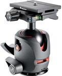 Manfrotto MH054MO-Q6 Magnesium Ball Head + Extra Manfrotto MSQ6PL @BHPhotoVideo USD $105.20 (AUD $141)
