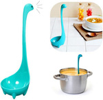 Loch Ness Monster Soup Ladle - $1.40 USD ($1.93 AUD) Delivered @ AliExpress