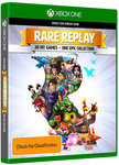 Rare Replay ~ XB1 $18.00, Blazblue: Chrono Phantasma Extend ~ PS4 $15.00 + Postage @ MightyApe