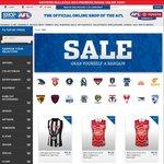Official 2016 AFL Merchandise 40% off (+10% for signups) @ AFL Shop.com.au