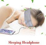 Sleeping Eyemask with Earphones $6.95 Delivered @ Soundbuds