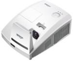 Vivitek D755WT WXGA 3300 ANSI Lumens Ultra Short Throw DLP Projector $583 w/Free Shipping @ Hills Clearance