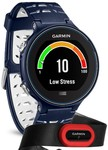 Garmin Forerunner 630 Bundle with HRM for $259.99 inc Delivery @ Pushys