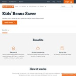 [Parents and Guardians of Kids] 4.75% P.a. Savings Account @ BankWest