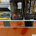 X Finity Plus 20v Rechargeable Battery for Workforce Power Tools $25.99, Charger $15.99 @ ALDI (Kippa Ring QLD)