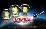 Kerbal Space Program Steam Key $19.99 USD [$25.12 AUD] (50% off) at Humblebundle Store