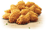 KFC: 15 Wicked Wings for $10