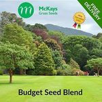 McKays Budget Grass Seed Blend: 10kg for $80.10 Shipped (Covers over 300m2) @ McKays Grass Seed on eBay
