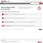 NABTrade - 20 Free Trades