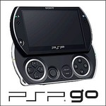 Sony PSP GO Console (with 10 Free Games) $244 from JB Hi-Fi