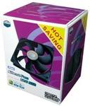 Cooler Master SI2 120mm Fans, 4 Pack $13.45, Cooler Master Hyper 212X CPU Cooler $41.07 + Free Shipping @ Kogan