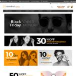 Up to 70% off Designer Sunglasses / Eyewear @ VisionDirect (Plus 30% of Prescription Lenses with Code) Sunglasses Starting @ $19