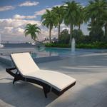 [WA] Granada Outdoor Wicker Sunlounge - $249, down from $469 @ Direct Outdoor Furniture Perth