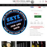 Skye Cellars Free Membership