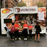 [NSW] Free Sunrice Lunch until 2PM Today @ Martin Place, Sydney