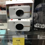 Polaroid Snap Camera $99 - Big W