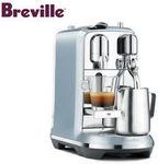 Breville Nespresso Creatista Coffee Machine $394.70 (Plus $9.99 Del) @ Catch eBay
