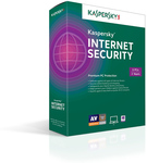 Kaspersky Internet Security 2018 - 3-PC 1-Year $12   3-PC 2-Years $19   Total Security 3-Device 2-Years $26 @ SaveOnIT