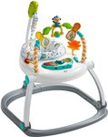 Fisher-Price Colourful Carnival SpaceSaver Jumperoo $79.99 ($59.99 for New Users) @ Amazon AU