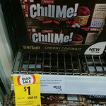 Tim Tam Messina Cherry Coconut for $1 @ Coles (Select Stores)