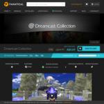 [PC/Steam] Sega DreamCast Bundle (6 Games) AUD $4.69 at Fanatical