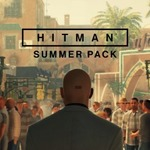 [PS4] Hitman: Summer Pack - Free Episode 3: Marrakesh