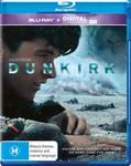 Blu-Ray; Interstellar, Baby Driver, Fury, Dunkirk, BladeRunner2049, The Martian Extd Cut $7.99 (Free Post $49 or Prime) @ Amazon