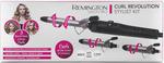 Remington Salon Pro Curler Revolution Stylist Kit $33.25 Delivered (RRP $69.95) @ Value-Village eBay