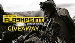 [PC] FREE Game - Operation Flashpoint - Dragon Rising @ GameSessions