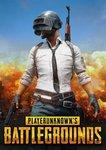 [PC] PlayerUnknowns Battlegrounds (PUBG) $18.69 ($17.76 after FB Code) @ CD Keys (Was $47.99)