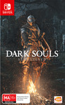 [Switch] Dark Souls Remastered Pre-Order $39.95 @ EB Games