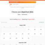 SYD/BNE/MEL - Denpasar (Bali) from $343 Return Flying Jetstar (OCT, NOV, DEC 2018)