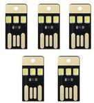 5pcs USB LED Light Smart Touch Control US $0.98 (~AU $1.37) Delivered @ Zapals