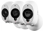 3-Pack Swann Smart Full HD Wireless Security Cameras $324 + Delivery (Free C&C / With Shipster) @ Harvey Norman