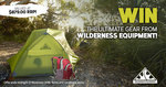 Win Wilderness Equipment Gear Worth $879 from Wild Earth