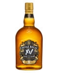 Chivas Regal XV 15yo Blended Scotch Whisky 700ml $74.90 (Was $94.99) @ Dan Murphy's
