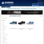 30% off All ASICS Shoes - Running Warehouse Australia
