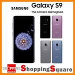 Samsung Galaxy S9 from $754.95, S9 Plus from $845.95 + $14.95 Shipping or FREE Shipping with eBay Plus @ Shopping Square eBay