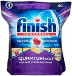 Finish Quantum Max Powerball Tablets 5x60pk $29 Delivered (9.6c Each) @ KG Electronic via Amazon AU