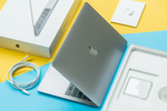 "Win a 13"" Apple Macbook Pro Worth $2,199 from iDrop News"