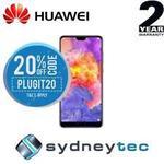 LG V30+ $614.24 | Google Pixel 2 XL $754.39 | Huawei P20 Pro $878.24 | LG G7 ThinQ $697.60 @ AllPhones / SydneyTec eBay