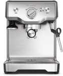 Breville Duo-Temp Pro Espresso Machine - BES810BSS $224 @ BIG W