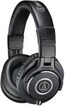 Audio Technica ATH M40x $109 Shipped @ StoreDJ