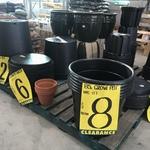 [SA] Half Price 115L and 85L Plastic Pots $8 & $12 @ Bunnings, Windsor Gardens