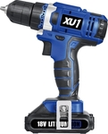 XU1 18V Li-Ion Drill Driver Kit $29 @ Bunnings Warehouse