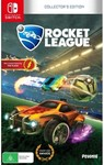[Switch] Rocket league Collectors Edition $18 + Delivery @ Harvey Norman