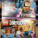 [NSW] LEGO Dimensions Packs $10 Clearance @ Target, Bondi Junction