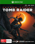 [XB1, PS4] Shadow of The Tomb Raider (Preowned) $32.00, (New PS4 - $36.00) @ EB Games